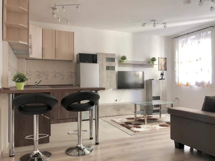 Exclusive Home - D. apartman