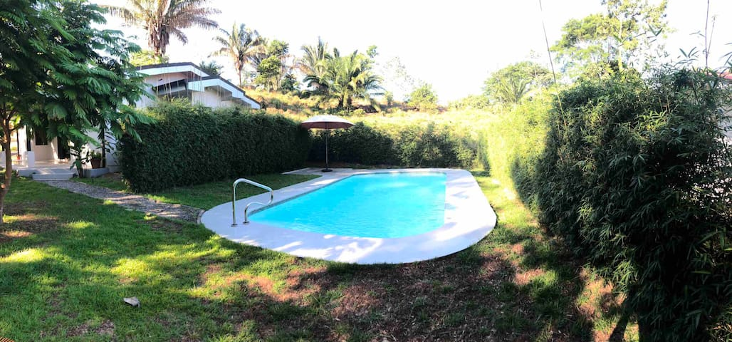 Casa Loritos up to 6 guests
