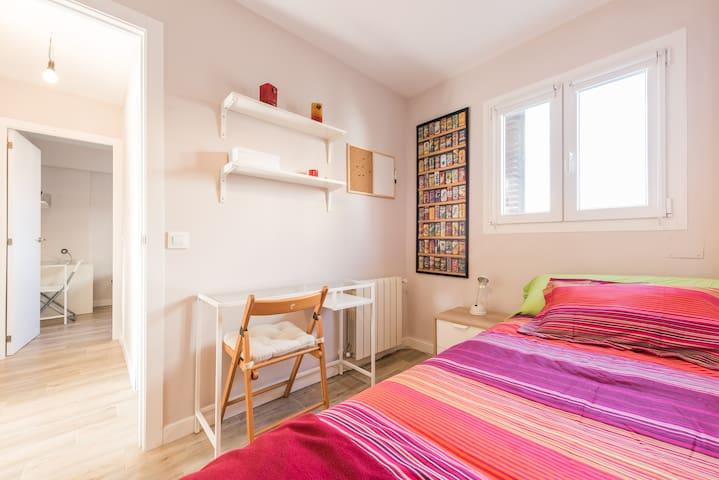 Simple Room - Мадрид