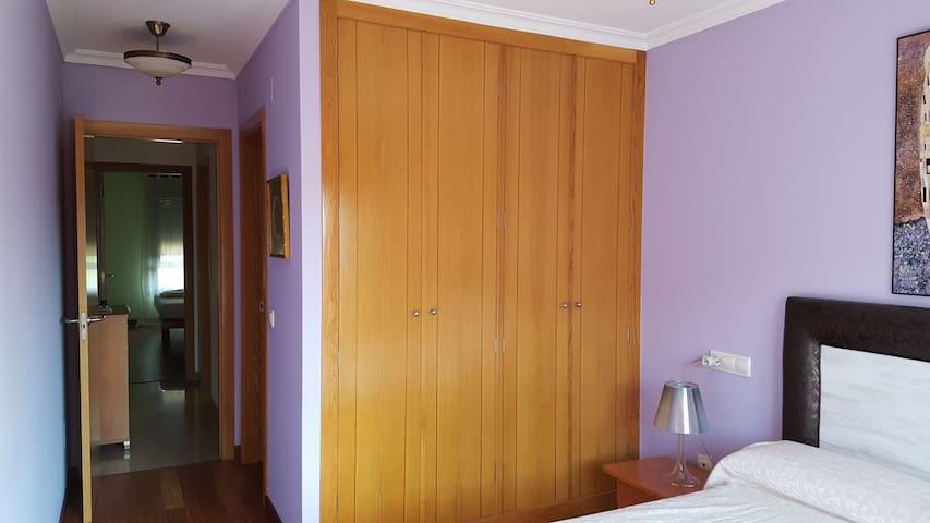 apartamento nuevo ria de arousa - Vilanova de Arousa - Appartement