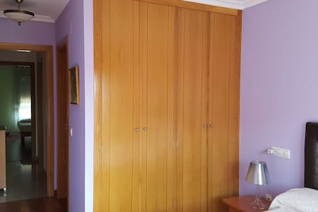 apartamento nuevo ria de arousa - Vilanova de Arousa - Lakás