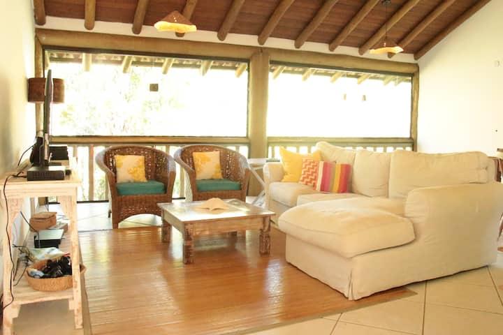 OBA 34 - Wonderful beach house – Maresias