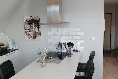 appartement de 70m2 centre ville - Pontarlier - Daire