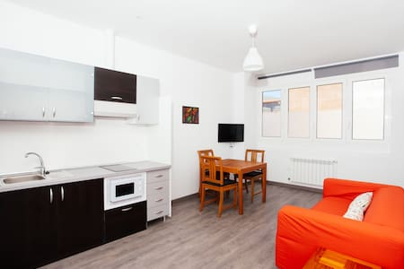 Apartamento nuevo a un paso de San Sebastián N.7 - Hernani - 公寓