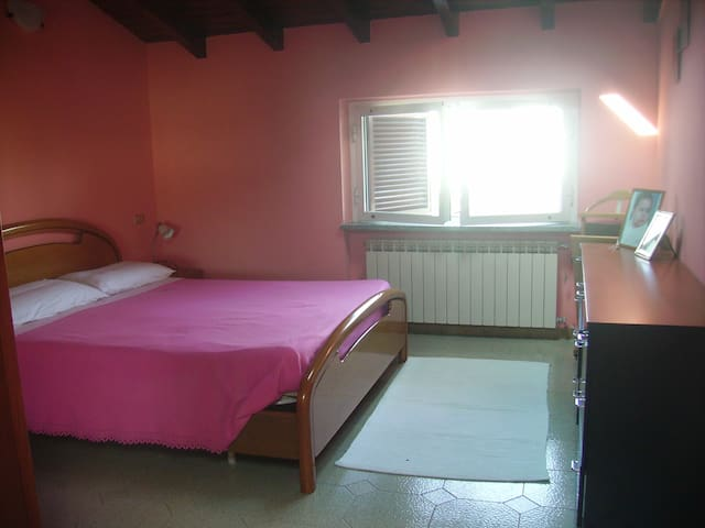 HOUSE NEAR LAKE MAGGIORE - Borgo Ticino - Rumah