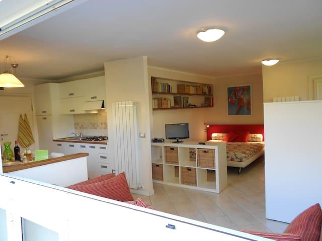 "Apartment ""Arsella"": open space  - Viareggio - Apartment"