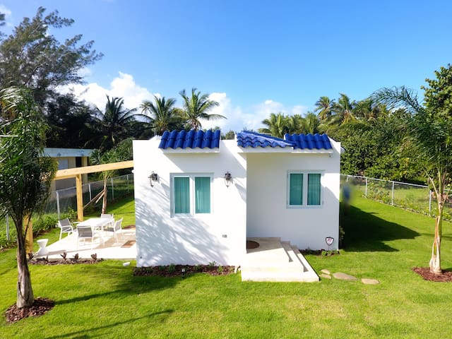 Radiant Villa Steps From Beach - Isabela - Villa