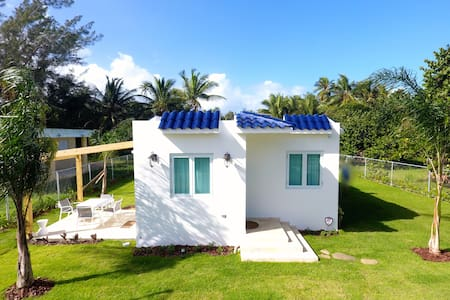Radiant Villa Steps From Beach - Isabela - 別荘