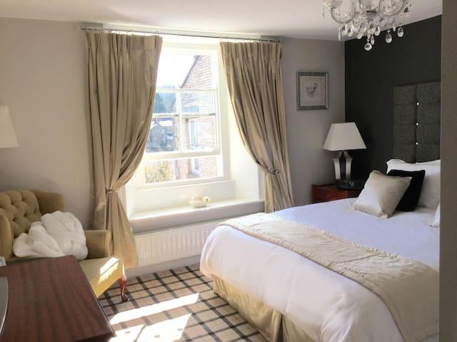 The Ratcliffe Room Haydon Bridge - Haydon Bridge - Bed & Breakfast