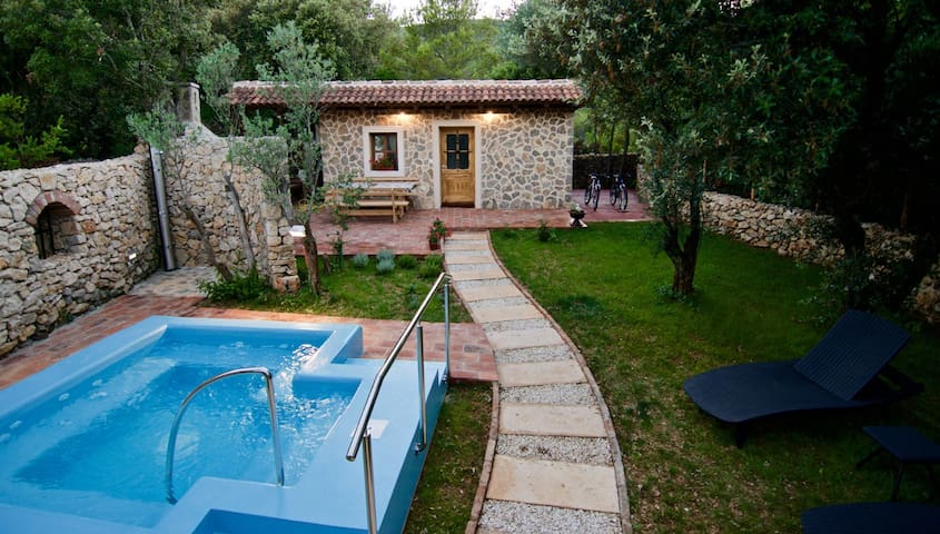 Holiday Home Studenac