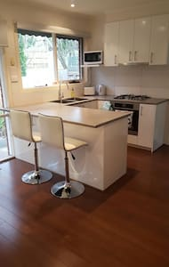 Clean, modern and quiet home - Heathmont - บ้าน