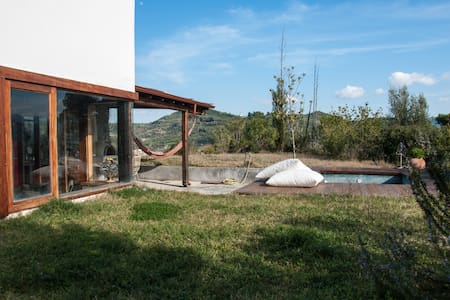 Country house in Ancient Olympia - Archea Olimpia