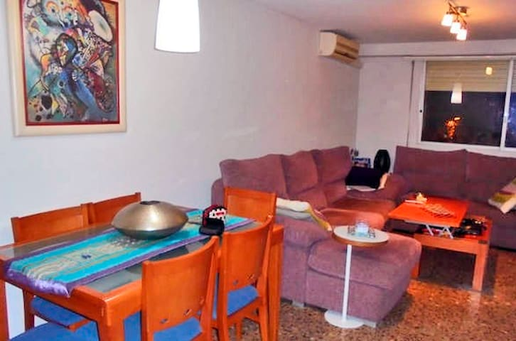 Special offer!!! Apartment in Valencia - Valencia - Apartment