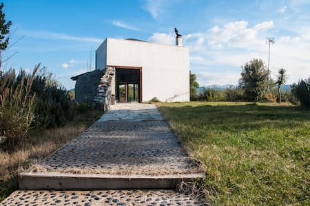 Country house in Ancient Olympia - Archea Olimpia - House