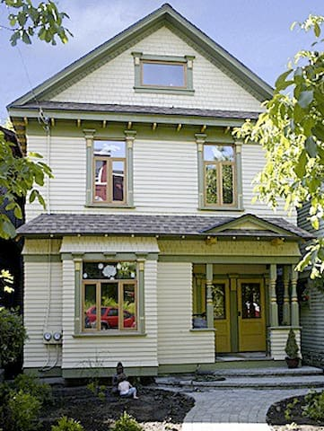 The Lotus Vacation House in Nelson  - Nelson - Lägenhet