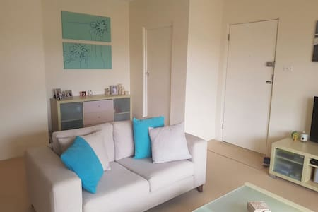 Light and Airy One Bedroom Unit - Balgowlah