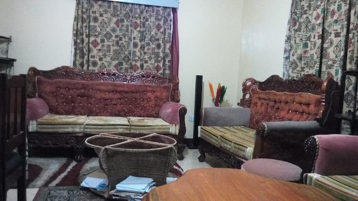 Rural Comfort Home