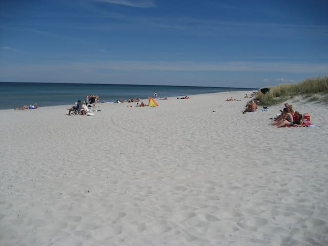 Next to the Beach - Nykobing Sjaelland - Cabana