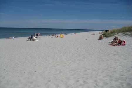 Next to the Beach - Nykobing Sjaelland