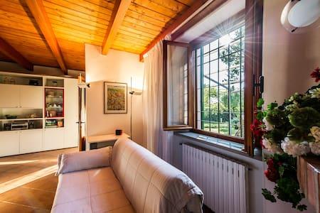Seaside villa - Rosignano Solvay-castiglioncell