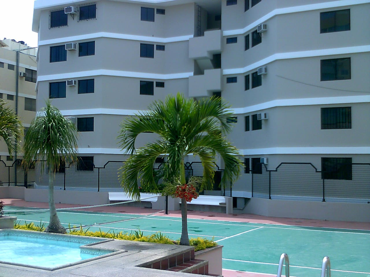 Furnished Apartment Salinas Beach