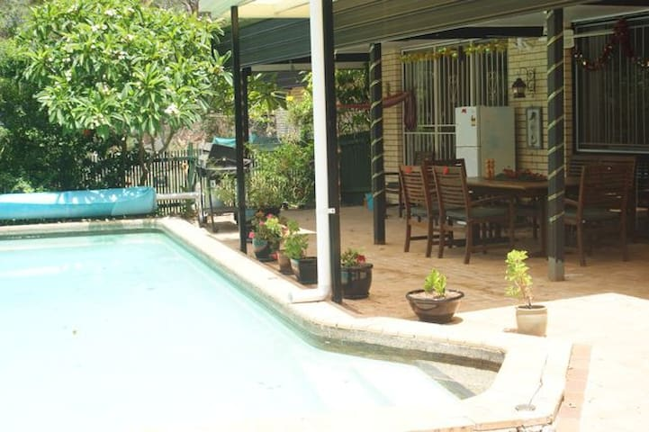 Country living near Brisbane 3 - Bellbowrie - Ev