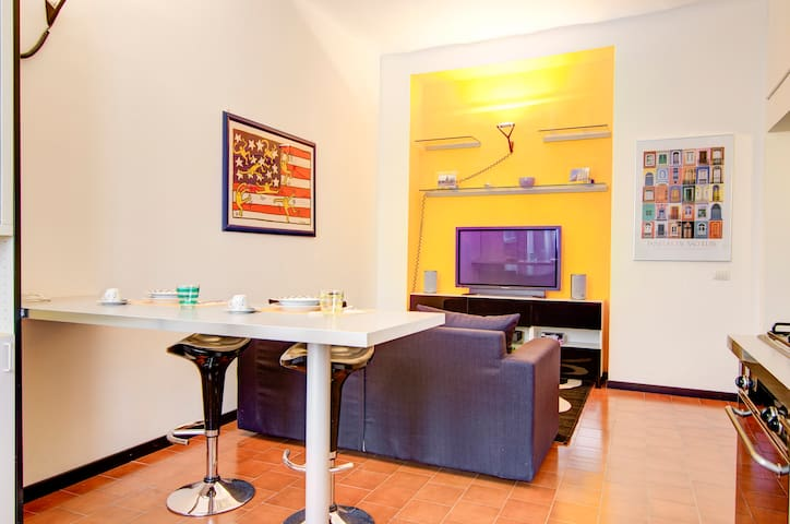 MILAN CITY FAIR Sempione Fashion Apt 5Pax 1bedroom