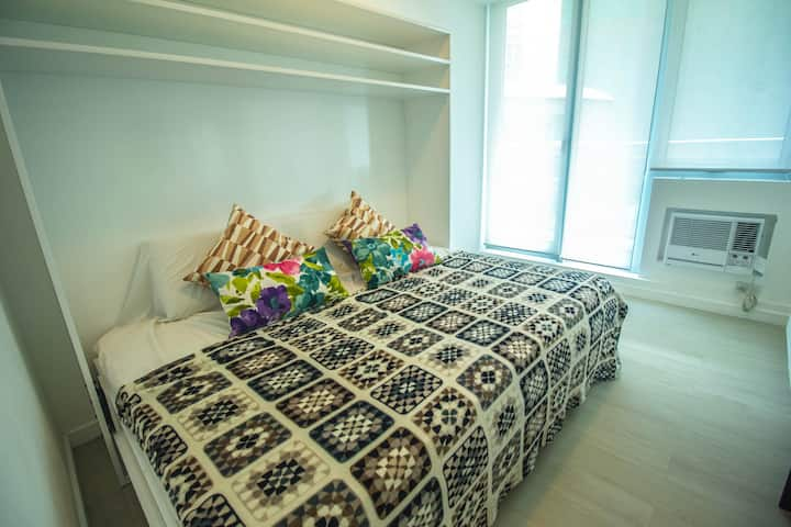 Azure Resort 2 Bedroom Fully Furnished Condo Unit