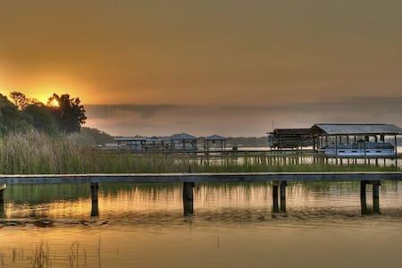 Lakefront Vacation Rental - Lake Placid