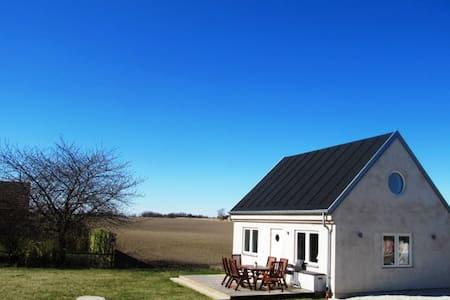 Brand new cabin on the Island Ven - Landskrona