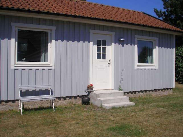 Little cottage in Skanör - Skanör