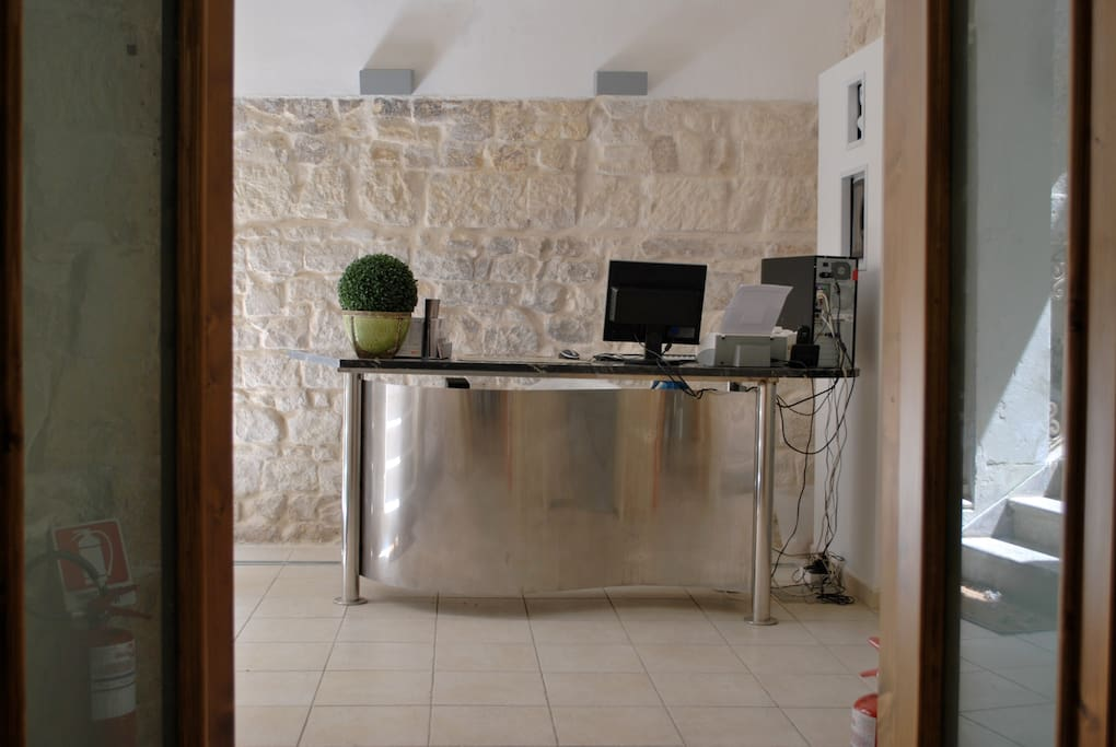 Desk Palazzo Beau