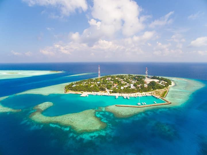 RASDHOO GRAND AND SPA