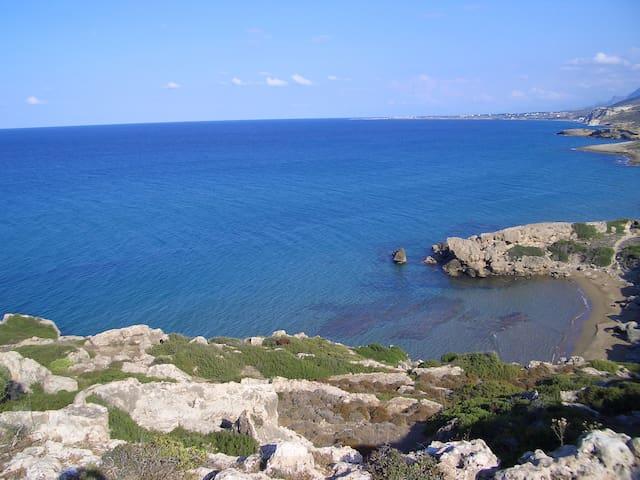 Secret Beach Villa at Kayalar Orga