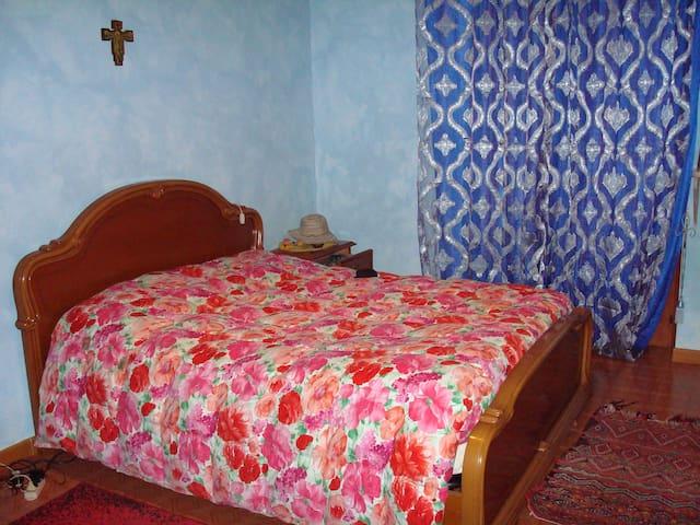 Alloggio in palazzina deglianni'80 - Dronero - Apartment