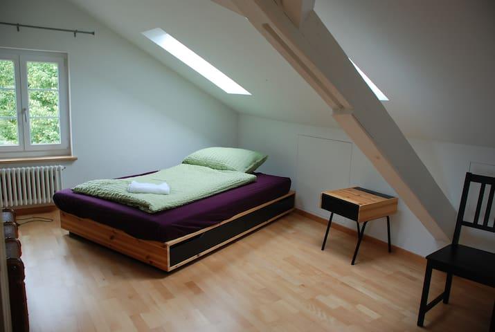 Triemenhof - Hinwil - Appartement