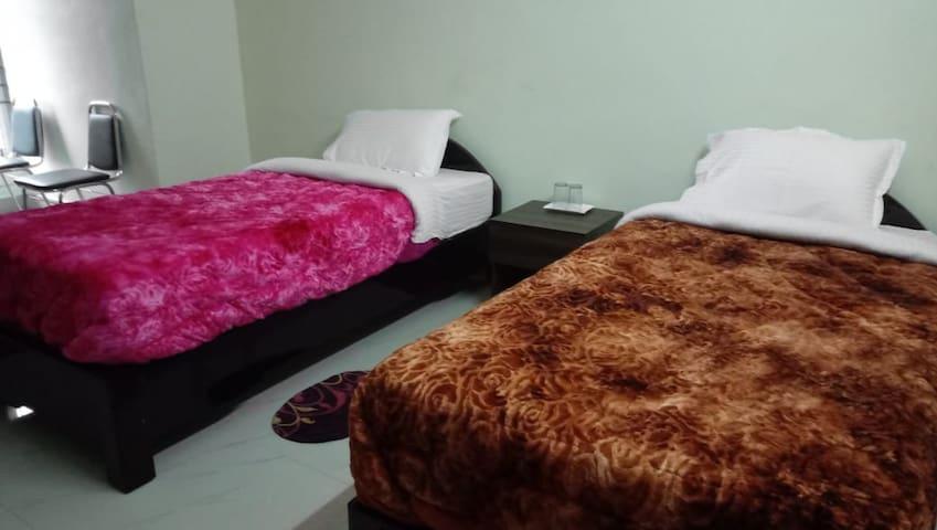 Schlafzimmer 11