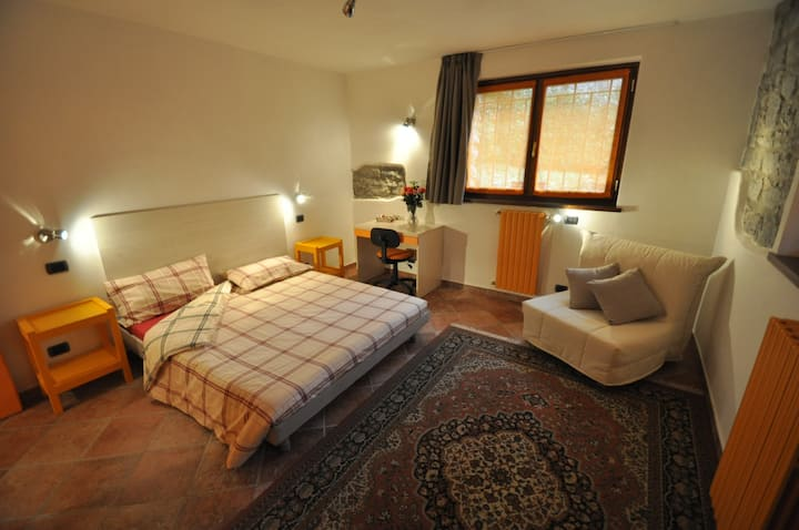 al Duca B&B - Bergamo Downtown