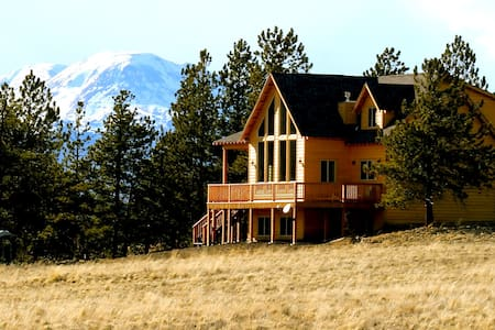 The Cabin at Trout Creek - Буэна Виста