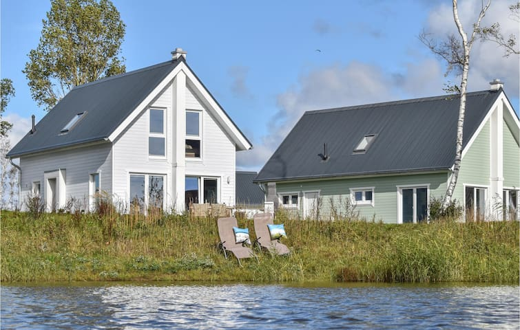 Holiday cottage with 2 bedrooms on 64m² in OstseeResort Olpenitz