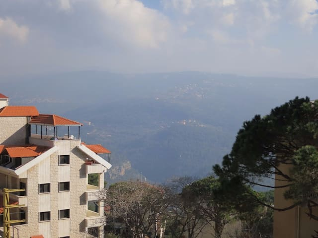 Apartment for rent in Mount Lebanon - Broumana - Apartment