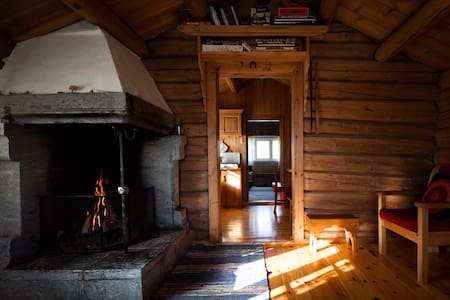 Cozy log cabin in Rondane - Mysusæter - Kabin