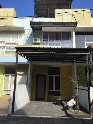 Ceria Guest House
