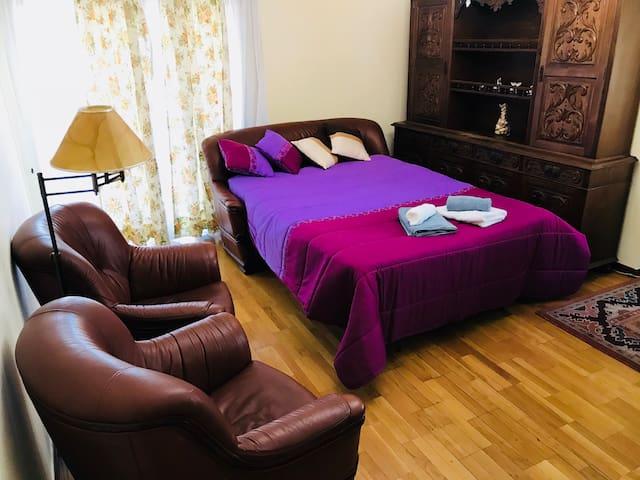 Braga Guest Room