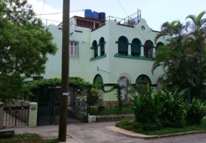 Habitaciones en Casa RENACER