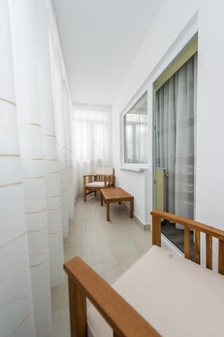 Carat apartment