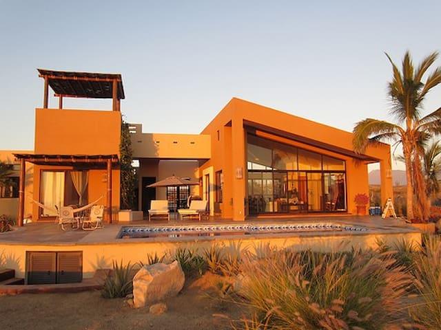 Todos Santos, Baja Dream House - Todos los Santos - Haus