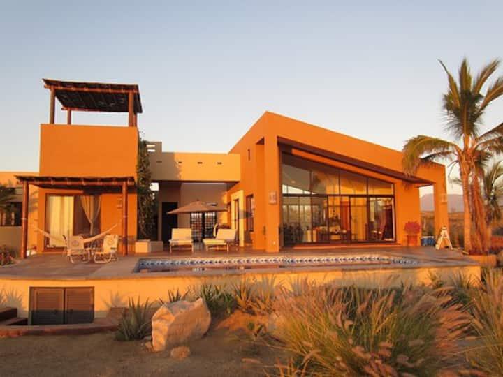 Todos Santos, Baja Dream House