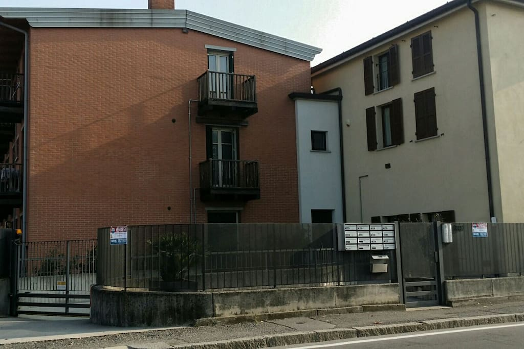 Casacarlotta zona ospedale e centro citt appartamenti for Case in affitto ad amsterdam centro