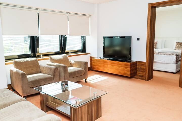 Hotel Europe Apartment